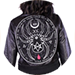 Jacket Back Embroidery